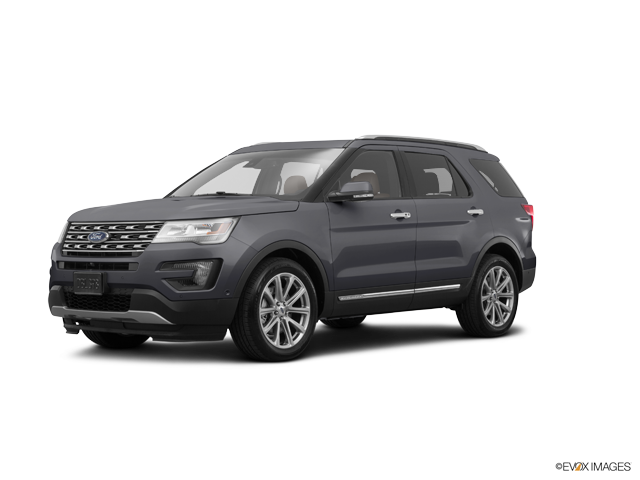 Used 2017 Ford Explorer in , TX