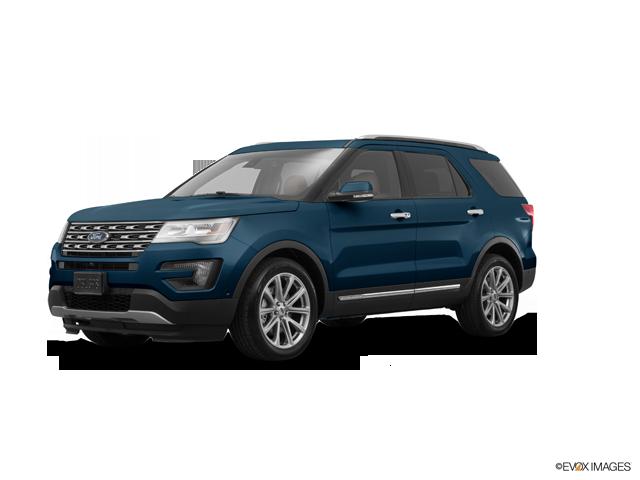 Used 2017 Ford Explorer in , AL