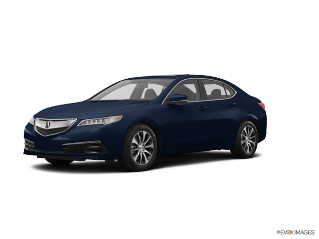 Used 2017 Acura TLX in Latham, NY