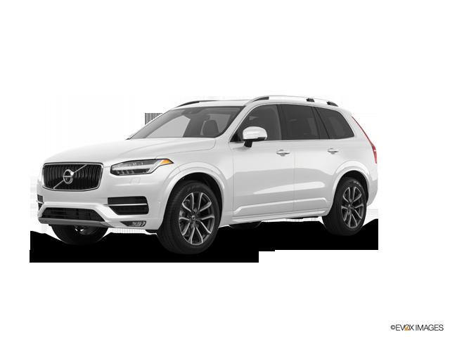 New 2017 Volvo XC90 in Jackson, MS