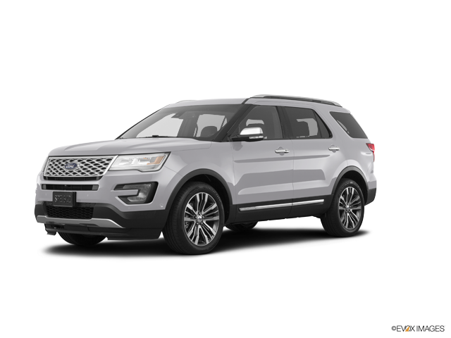 Used 2017 Ford Explorer in , WI