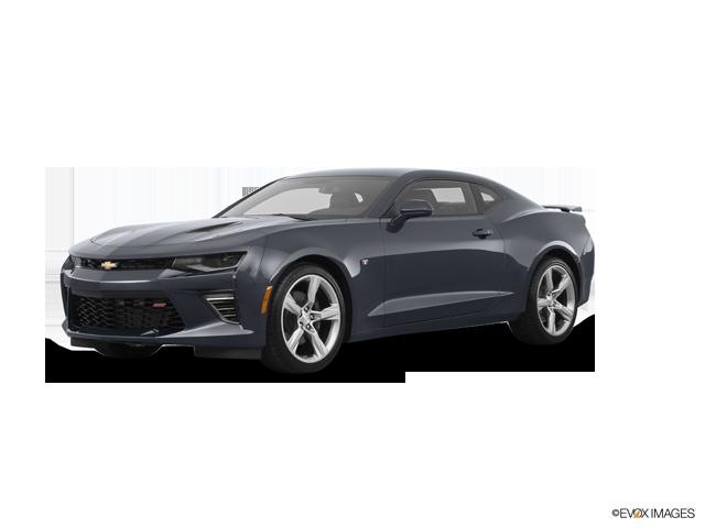 Used 2017 Chevrolet Camaro in Orlando, FL