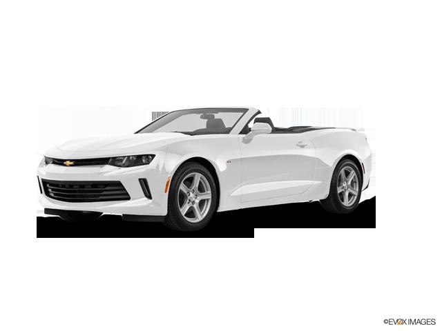 New 2017 Chevrolet Camaro in Gadsden, AL