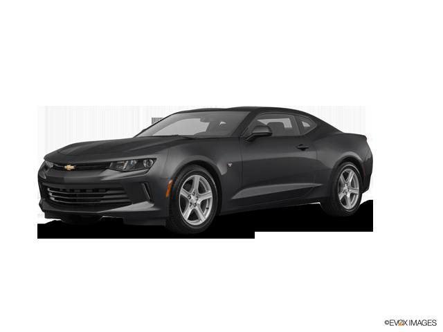 Used 2017 Chevrolet Camaro in Huntsville, AL