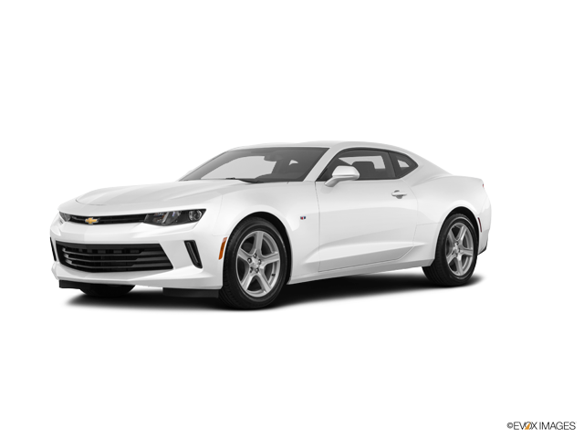 Used 2017 Chevrolet Camaro in Ontario, CA