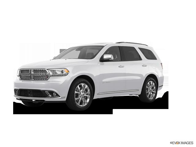 Used 2017 Dodge Durango in Lake City , FL
