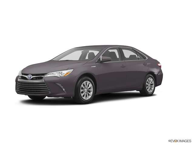 Used 2017 Toyota Camry In Jacksonville, NC