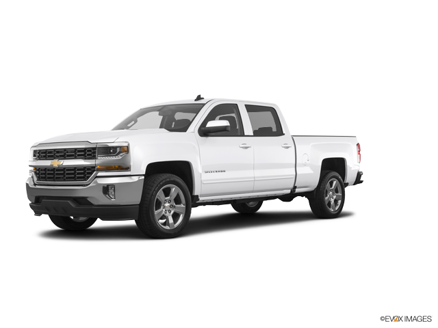 New 2017 Chevrolet Silverado 1500 in Arcadia, FL