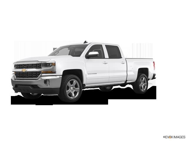 Used 2017 Chevrolet Silverado 1500 in Tifton, GA