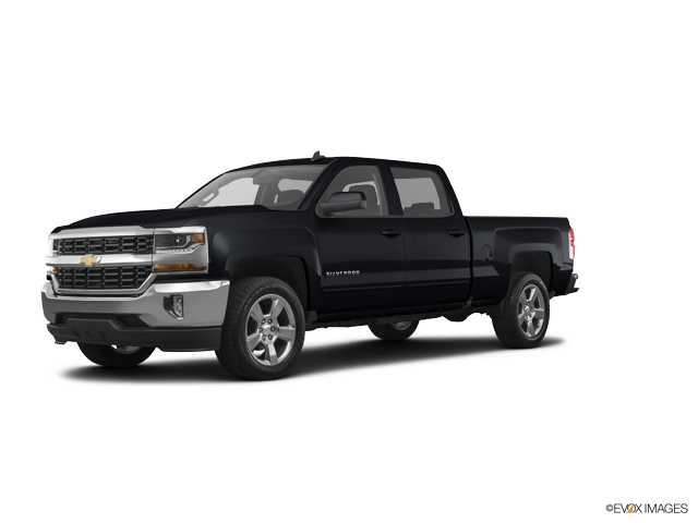 Used 2017 Chevrolet Silverado 1500 in Honolulu, HI