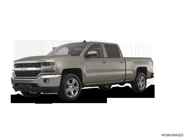 Used 2017 Chevrolet Silverado 1500 in Hurst, TX