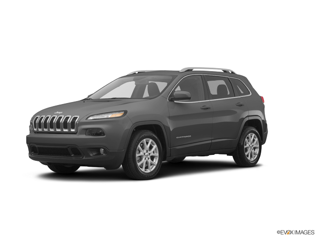 Used 2017 Jeep Cherokee in Hamburg, PA