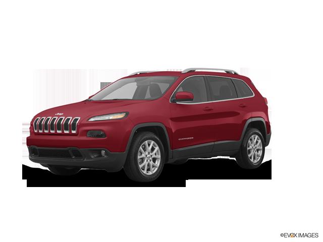 New 2017 Jeep Cherokee in Honolulu, Pearl City, Waipahu, HI