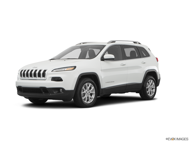 Used 2017 Jeep Cherokee in Easton, PA