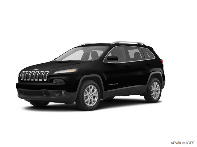 New 2017 Jeep Cherokee in Harrisburg, PA