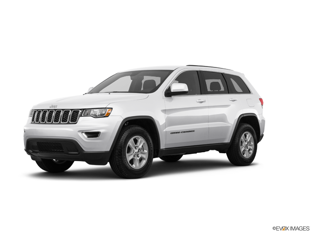 New 2017 Jeep Grand Cherokee in Tracy, CA