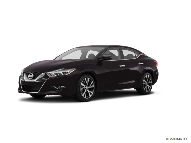 New 2017 Nissan Maxima in Hattiesburg, MS