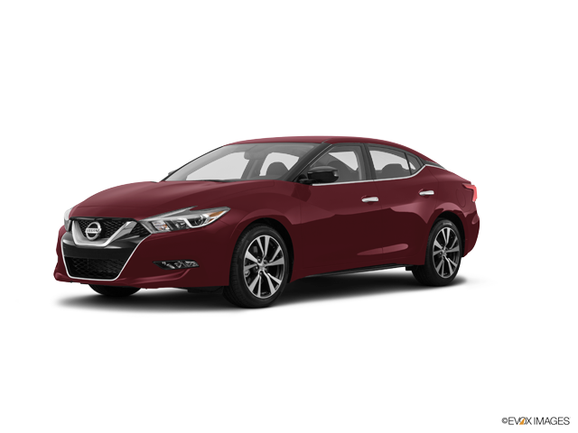 New 2017 Nissan Maxima in Enterprise, AL