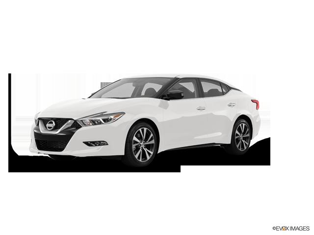New 2017 Nissan Maxima in Delray Beach, FL