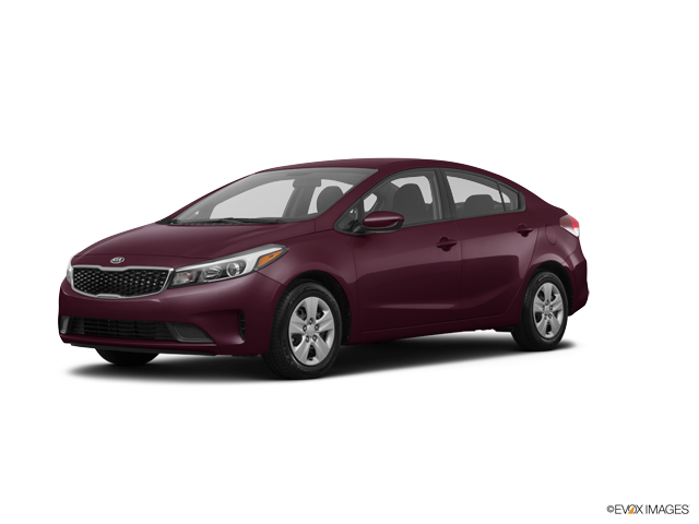 Used 2017 KIA Forte in Placentia, CA
