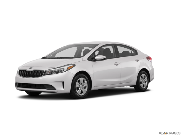 New 2017 KIA Forte in East Hartford, CT