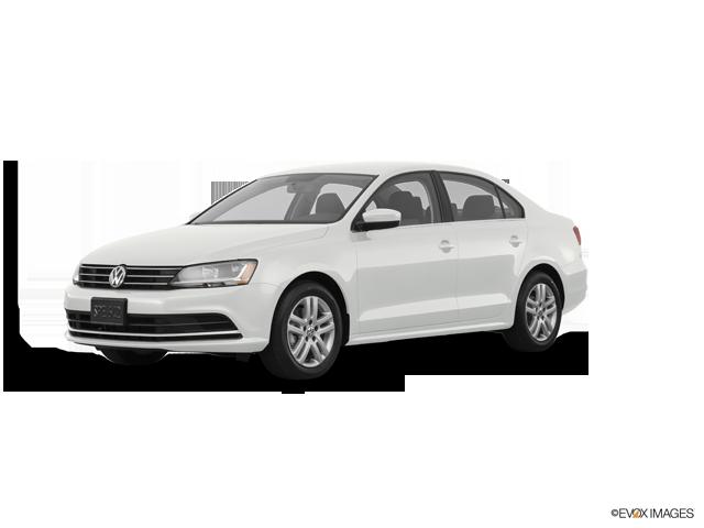 Used 2017 Volkswagen Jetta in Daphne, AL