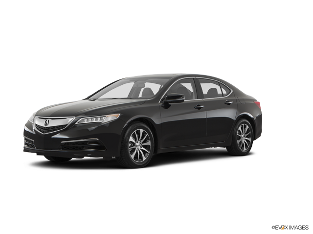 New 2017 Acura TLX in Larchmont, NY