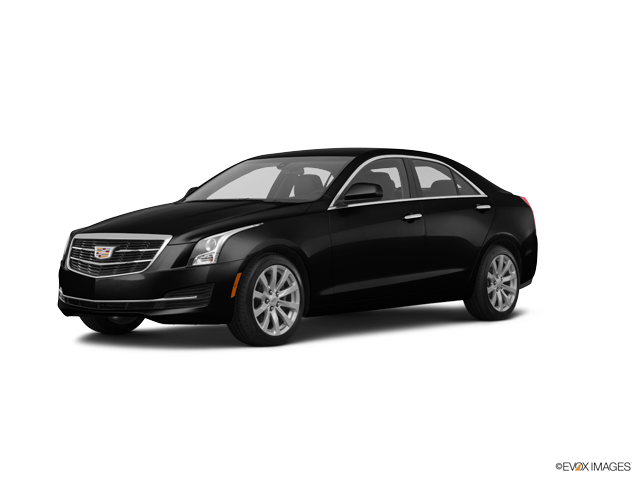 Used 2017 Cadillac ATS Sedan in Valdosta, GA