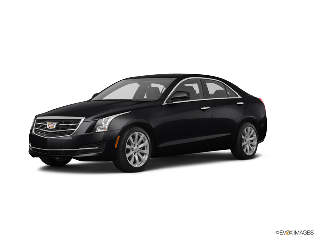 Used 2017 Cadillac ATS Sedan in Oxford, AL
