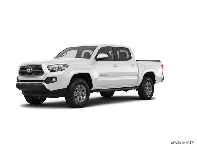 New 2017 Toyota Tacoma in Ventura, CA