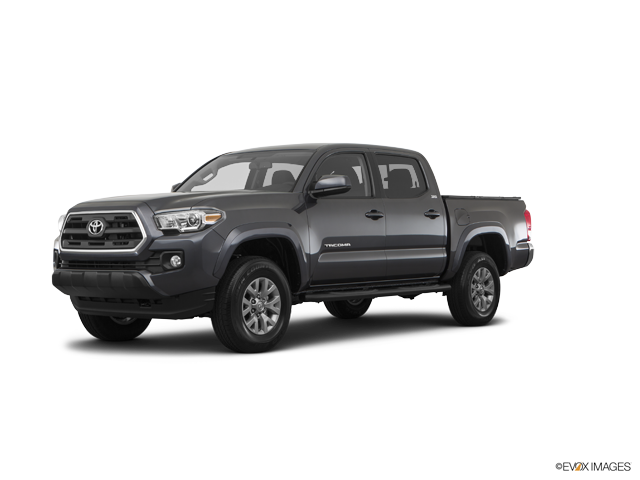 New 2017 Toyota Tacoma in Aurora, CO