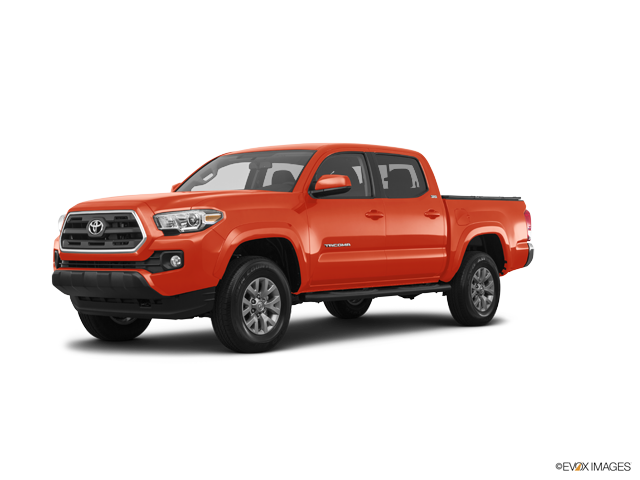 Used 2017 Toyota Tacoma in Dyersburg, TN