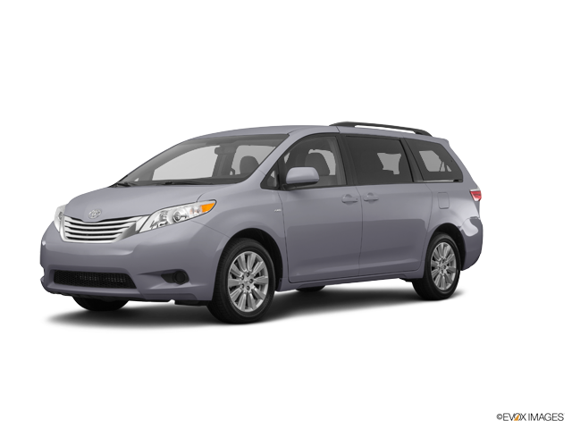New 2017 Toyota Sienna in Mt. Kisco, NY