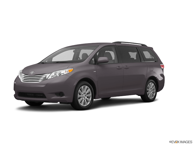 Used 2017 Toyota Sienna in Venice, FL