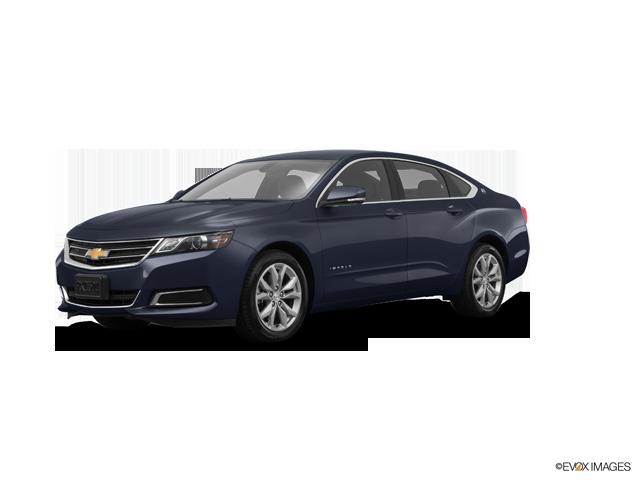 Used 2017 Chevrolet Impala in Honolulu, Pearl City, Waipahu, HI