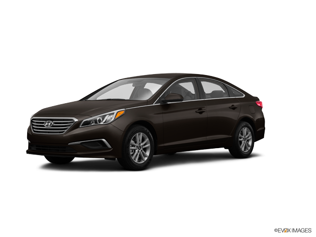 Used 2017 Hyundai Sonata in Cleveland, OH