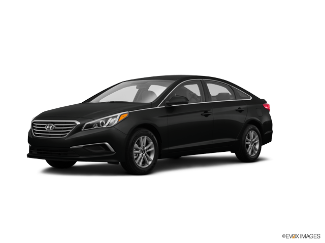 New 2017 Hyundai Sonata in Fairfield, Vallejo, & San Jose, CA