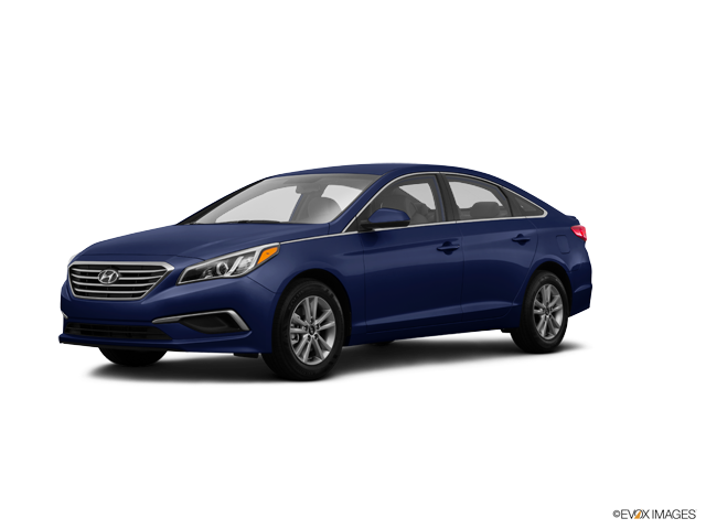 Used 2017 Hyundai Sonata in Hazelwood, MO