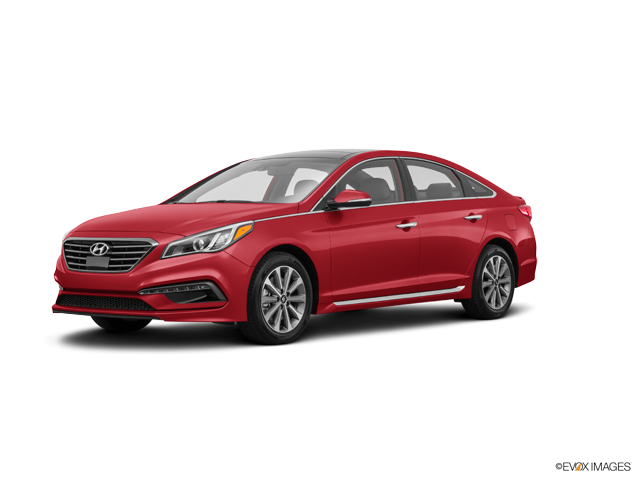 Used 2017 Hyundai Sonata in Tifton, GA