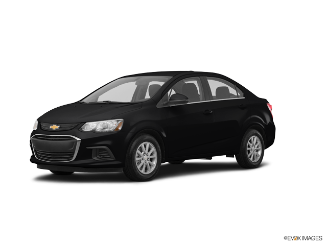 Used 2017 Chevrolet Sonic in Gainesville, FL