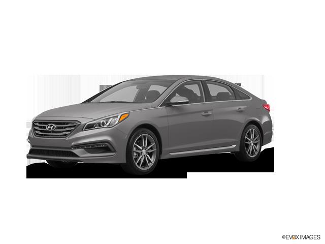 New 2017 Hyundai Sonata in Coconut Creek, FL