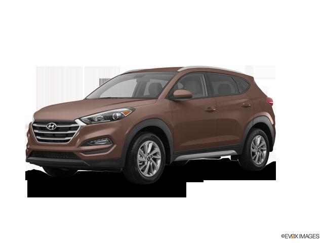 New 2017 Hyundai Tucson in Santa Fe, NM