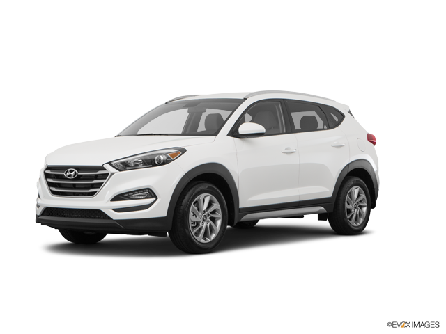 New 2017 Hyundai Tucson in Coconut Creek, FL