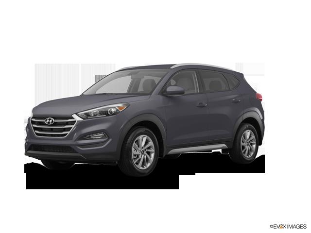 New 2017 Hyundai Tucson in Hamburg, PA