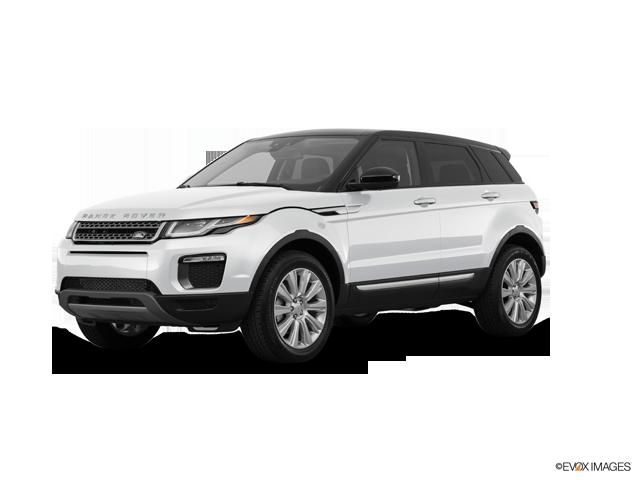 Used 2017 Land Rover Range Rover Evoque in , SC