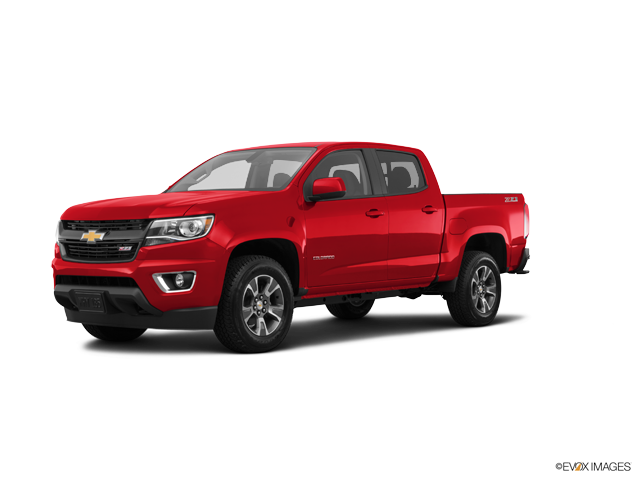 Used 2017 Chevrolet Colorado in , WI