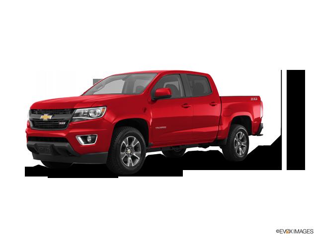 Used 2017 Chevrolet Colorado in Tifton, GA