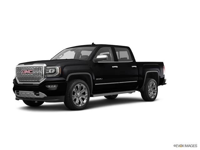 Used 2017 GMC Sierra 1500 in Jesup, GA