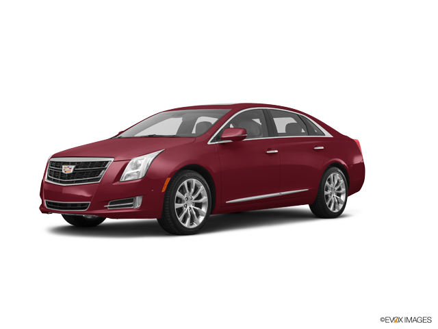 Used 2017 Cadillac XTS in Cleveland, OH
