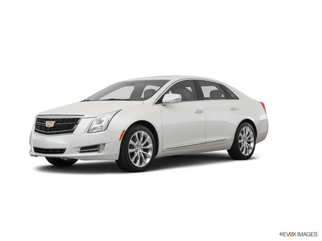 Used 2017 Cadillac XTS in , SC